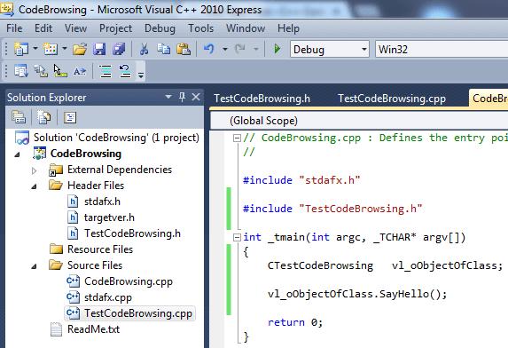 Visual basic 2010 tutorial.
