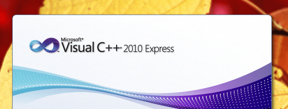 Microsoft Visual C++ 2010 Express